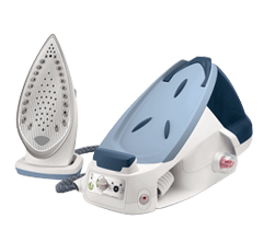 Steam Iron Parts