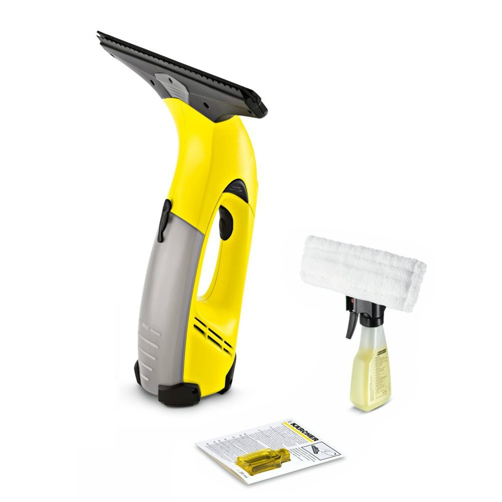 karcher wv2 plus window vac repair it reuse it. Black Bedroom Furniture Sets. Home Design Ideas