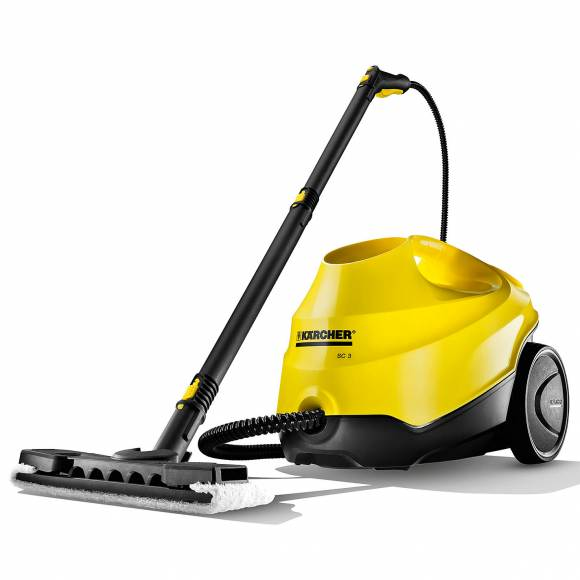 SC3 Steam Cleaner Karcher