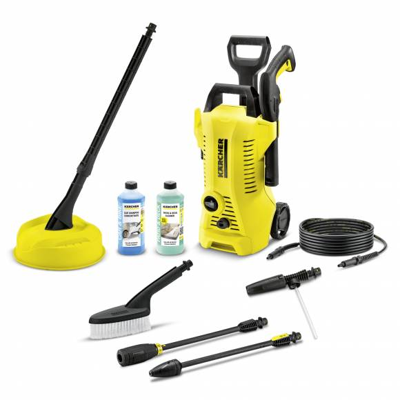 Karcher K2 Full Control Car and Home